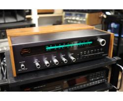 Scott Stereomaster 636 S