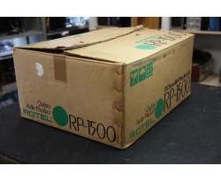 Rotel RP-1500 image no10