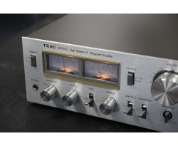 Teac BX-500 image no3