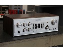 Luxman C-1000 image no1