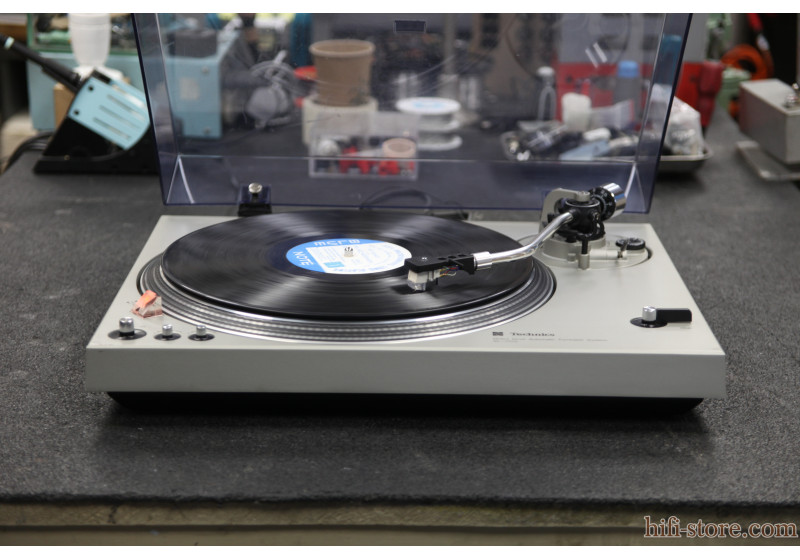 Technics SL-1700 cover