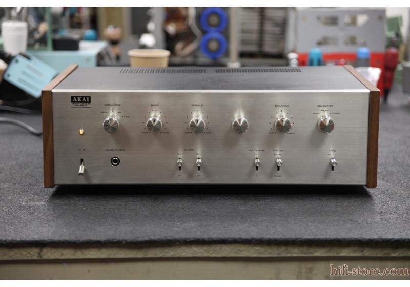 Akai AA-5200 cover